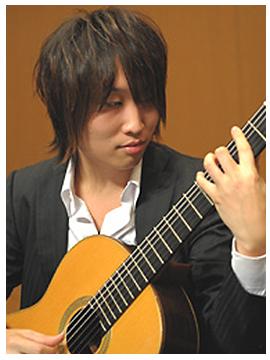 ギター担当講師/吉村太志